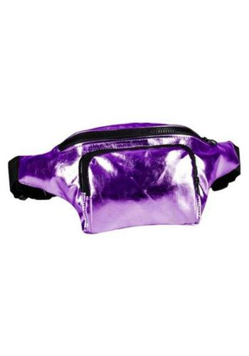 BUMBAG PURPLE