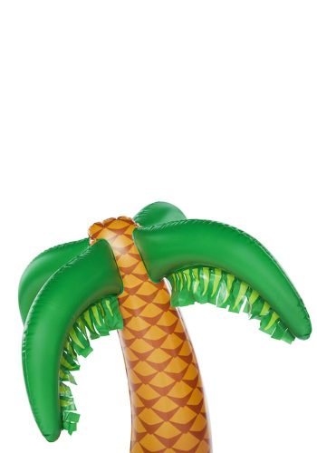 BIG MOUTH INC GIANT ISLAND OASIS POOL FLOAT