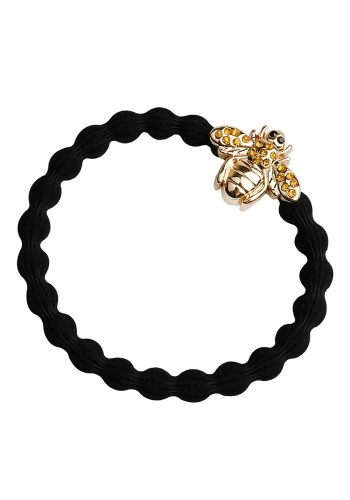 BYELOISE BLING BEE - BLACK