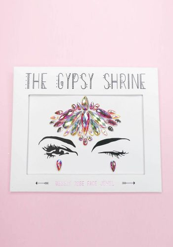 THE GYPSY SHRINE DESERT ROSE ALL IN ONE FACE JEWEL