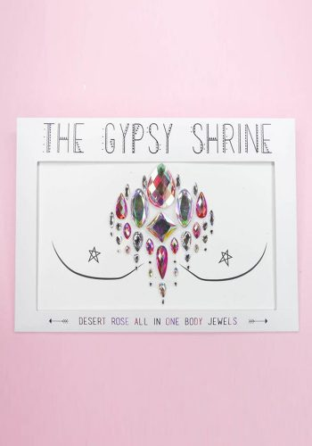 THE GYPSY SHRINE ALL IN ONE FESTIVAL CHEST JEWEL
