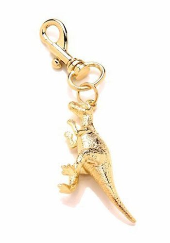 ESTELLA BARTLETT DINO METAL CHARM