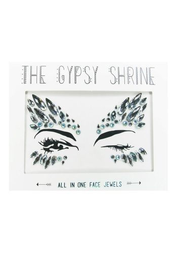 THE GYPSY SHRINE ICE QUEEN ALL IN ONE FESTIVAL FACE JEWEL