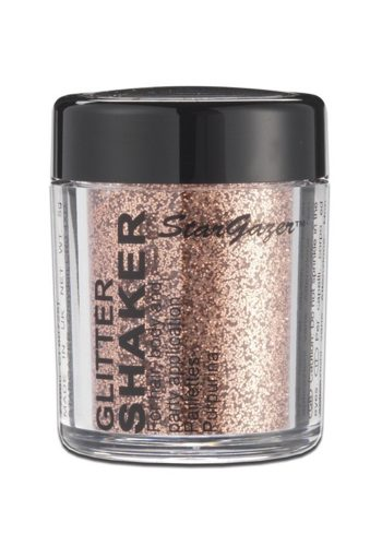 HOLOGRAPHIC GLITTER SHAKER - COPPER