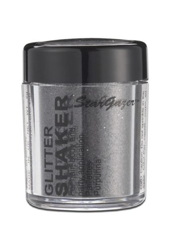 HOLOGRAPHIC GLITTER SHAKER - ONIX