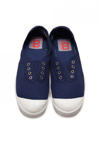 BENSIMON TENNIS ELLY SHOES - MARINE