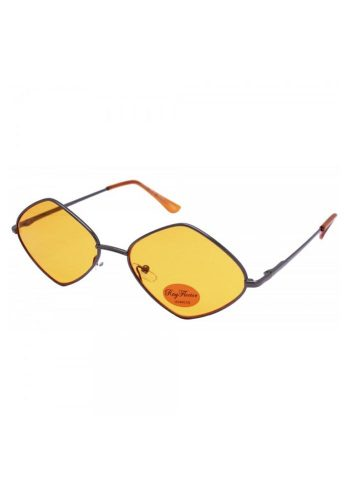 RAYFLECTOR KYLIE SUNGLASSES - ORANGE