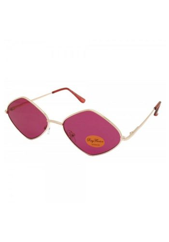 RAYFLECTOR KYLIE SUNGLASSES - RED
