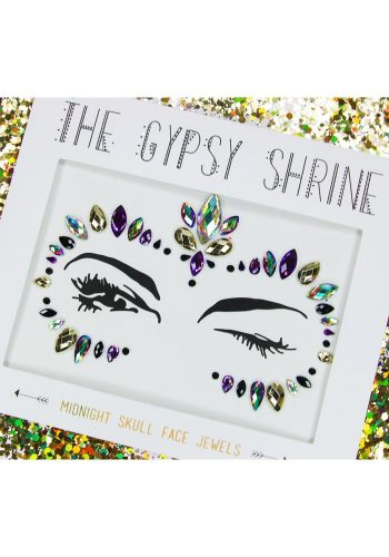 THE GYPSY SHRINE MOONDUST ALL IN ONE FESTIVAL FACE JEWEL