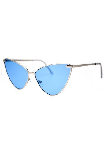 A J MORGAN SISSY SUNGLASSES - BLUE