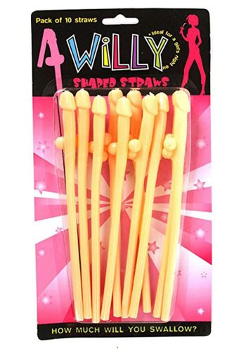 WILLY STRAWS