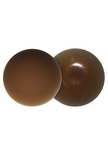MAGIC BODY FASHION MAGIC NIPPLES - CHOCOLATE
