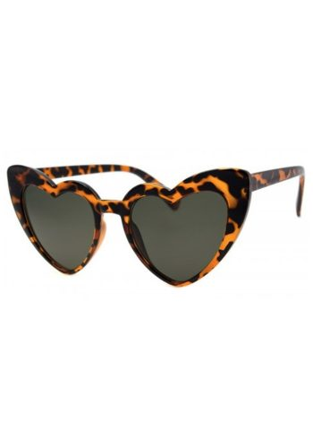 AJ MORGAN WHOLEHEARTED SUNGLASSES - TORTOISE