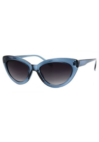 AJ MORGAN MY MELODY SUNGLASSES - CRYSTAL BLUE
