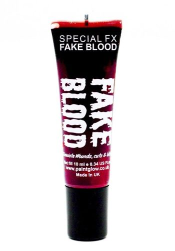 MAKE UP FX - FAKE BLOOD GEL