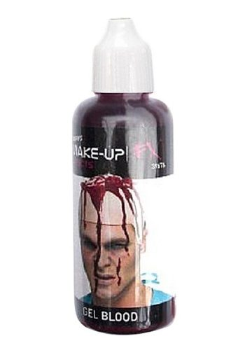 MAKEUP FX - GEL BLOOD