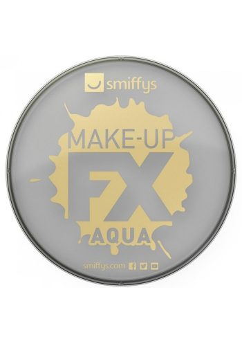 MAKEUP FX - FACE & BODY PAINT - LIGHT GREY