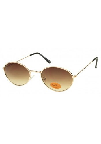 TINY SUNGLASSES - BROWN