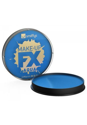 MAKEUP FX - FACE & BODY PAINT - ROYAL BLUE