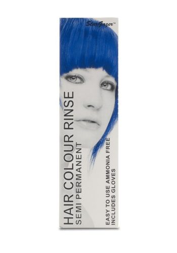 STARGAZER - SEMI PERMANENT HAIR COLOUR - ROYAL BLUE