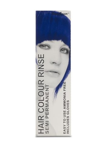 STARGAZER - SEMI PERMANENT HAIR COLOUR - ULTRA BLUE