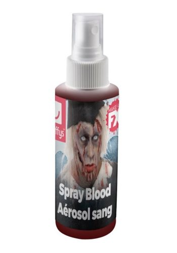 MAKE UP FX - SPRAY BLOOD
