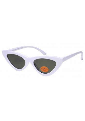 MELLY SUNGLASSES - WHITE