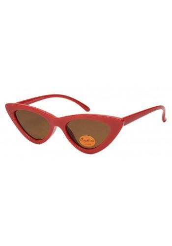 MELLY SUNGLASSES - RED