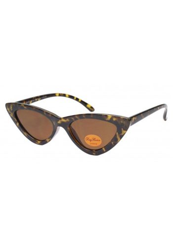 MELLY SUNGLASSES - TORTOISE