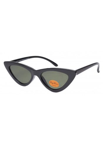 MELLY SUNGLASSES - BLACK 1