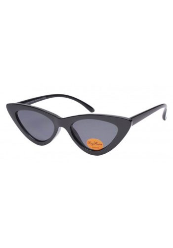 MELLY SUNGLASSES - BLACK 2