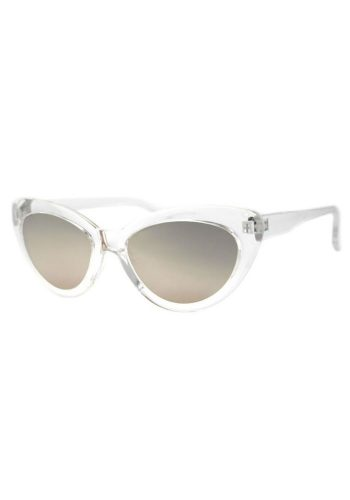 AJ MORGAN SUNGLASSES MY MELODY - CLEAR