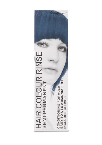 STARGAZER - SEMI PERMANENT HAIR COLOUR - OCEANA