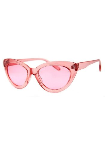 A J MORGAN MY MELODY SUNGLASSES - CRYSTAL PINK