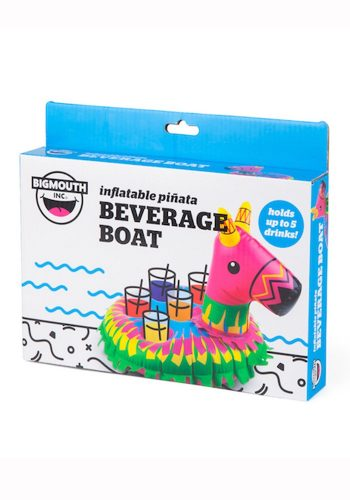 BIG MOUTH INC - PINATA BEVERAGE BOAT