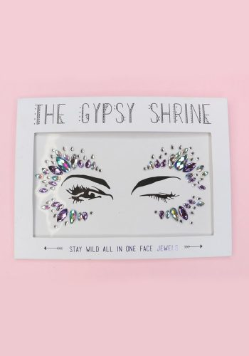 THE GYPSY SHRINE - STAY WILD ALL IN ONE FESTIVAL FACE JEWELS