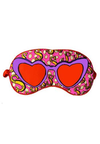 JESSICA RUSSEL FLINT - SILK EYE MASK - S