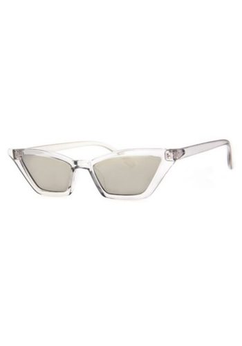 AJ MORGAN REVOLUTIONARY SUNGLASSES - CLEAR