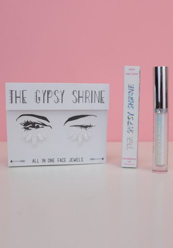 THE GYPSY SHRINE BEAUTY - ICE DIAMOND HOLOGRAPHIC LIP TOPPER