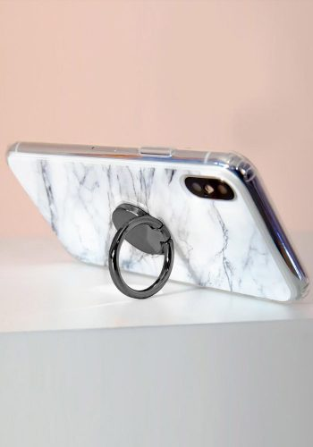 CASERY - PHONE RING - GUNMETAL