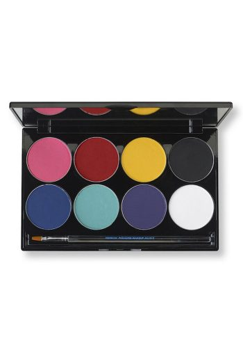 'DREAM BIG' FACE AND BODY PAINTING PALETTE | GYPSY SHRINE X MEHRON