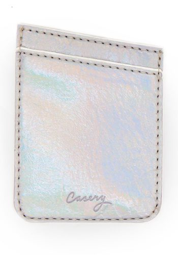 CASERY - PHONE POCKET - IRIDESCENT