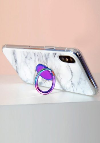 CASERY - PHONE RING - OIL SLICK (PURPLE)