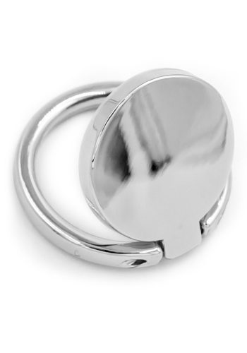 CASERY - PHONE RING - SILVER