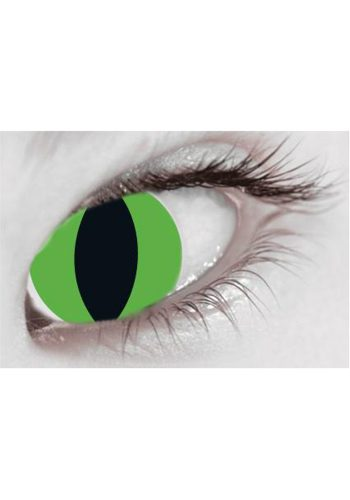 MESMEREYEZ ONE DAY CONTACT LENSES - ALIEN