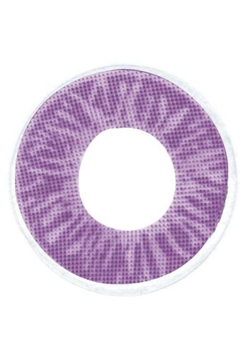 MESMEREYEZ ONE DAY CONTACT LENSES - LAVENDER