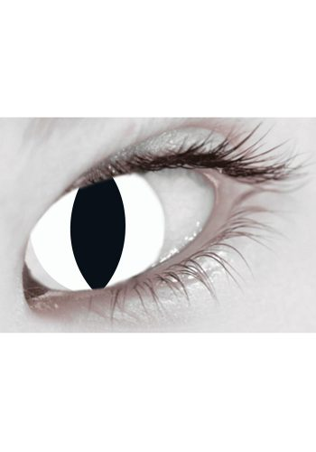 MESMEREYEZ ONE DAY CONTACT LENSES - SNOW BEAST