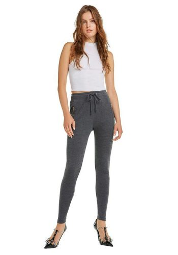 WILDFOX DEMI LEGGINGS - CLEAN BLACK