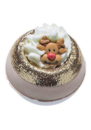 DEER ME CHRISTMAS BATH BLASTER - 160G