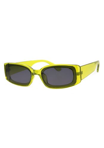 A J MORGAN SOPHIA SUNGLASSES - YELLOW